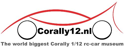 All 1/12 Corally cars ever build and many more!
